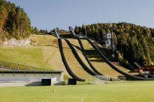 Summer Activities - Nordic Sport awaits YOU!