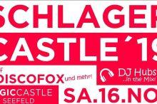 Schlager Castle 2019 - Night of popular music