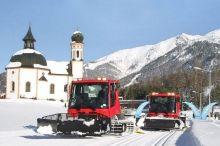 Winter Activities -