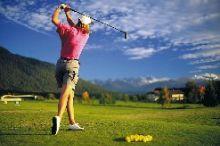 Golfclub Seefeld - Reith