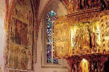 Pfarrkirche St. Oswald