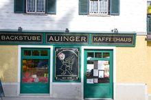 Bäckerei - Café Auinger