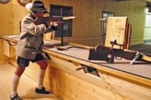 Armbrustschießen in Seeham