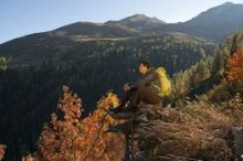 Wandertouren in See in Tirol