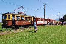 Attergau Adventure Train