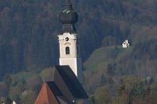 Pfarrkirche St. Georgen im Attergau