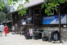NAUTILUS Dive & Outdoor Center