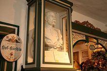 """Hausmuseum """"Auf den Spuren der Habsburger"""""""