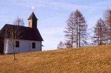Gahbergkapelle