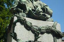 Bruckner Denkmal