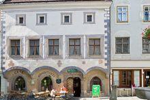 Lebzelterhaus