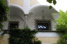 Meditzhaus und Meditzhof