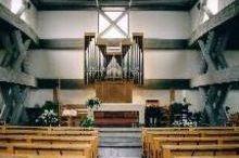 Kirche Steyr-Ennsleite