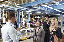 BMW Group Werk Steyr
