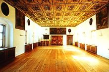 Historischer Klostersaal