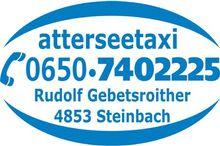 Atterseetaxi - Ausflugs- u. Kulturfahrten