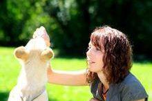 Tier und Wir Michaela Loindl