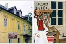 Museum der Heimatvertriebenen - Huebmerhaus