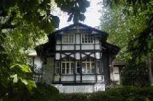 Villa Alban Berg