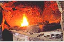 Lindemayr Blacksmithy & Ax Factory