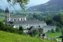 Stiftskirche - Röm. kath. Pfarre Spital am Pyhrn