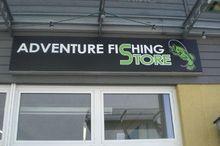 Adventure Fishing Store