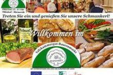 Salzkammergut Bauernmarkt