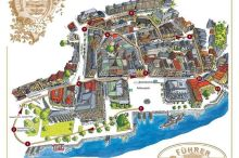 Guided Tour through the city core of Gmunden