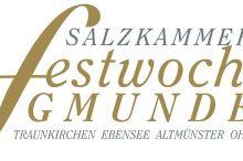 Salzkammergut Festwochen Gmunden 2017