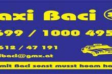 Taxi Baci