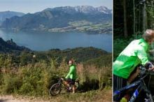 Mountainbikestrecke Grünbergrunde Nr. 57