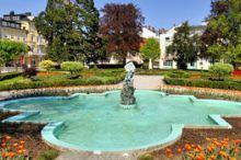 Franz-Josef-Park