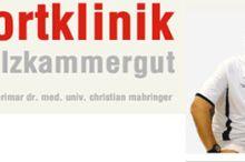 Dr. Mahringer Christian-Sportklinik Salzkammergut