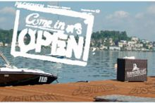 wakeboard - KGB Company