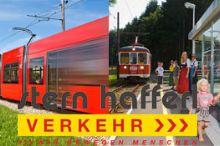 Traunseebahn Gmunden Seebahnhof - Vorchdorf