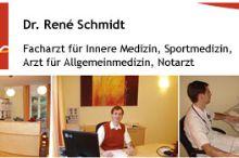 Dr. René Schmidt