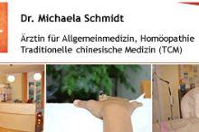 Dr. Michaela Schmidt -Allgemeinmedizin-Homöopathie