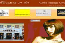 AUSTRIA PASSAGE GMUNDEN