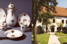 Galerie Schloß Weyer - Meissner Porzellan