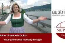 Tourist guide - guided tours NEPOMUK TOUR GUIDES