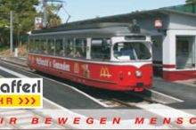 Straßenbahn Gmunden