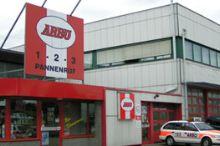 ARBÖ-Prüfzentrum Gmunden