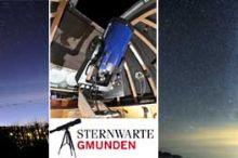 Sternwarte Gmunden am Kalvarienberg