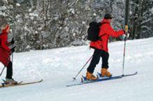 Winterwanderung auf den Grünberg