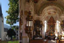 Pfarrkirche Sillian Maria Himmelfahrt