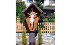 Achammer Kreuz (Cross)