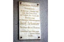 Achammer Plaque
