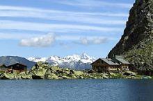 Sillian - Obstanserseehütte - Karnischer Höhenweg
