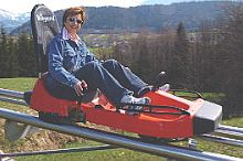 Alpine Coaster & Summer Luge Track