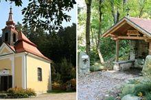 Maria Bründl Pilgrimage Chapel